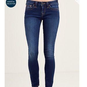 True Religion Skinny Jean